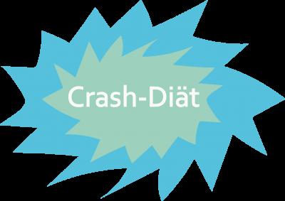 Crash-Diät