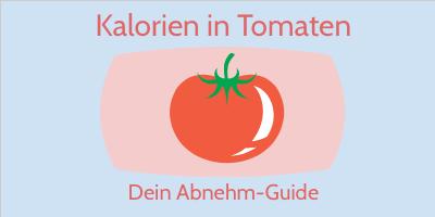 Kalorien in Tomaten
