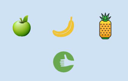 mango kalorien