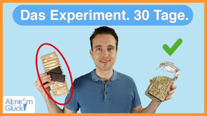30 Tage ohne Zucker [Experiment] So verändert sich dein Körper_